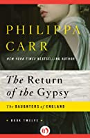 The Return of the Gypsy (The Daughters of England)