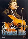 Johnny Cash - Greatest Hits [DVD]