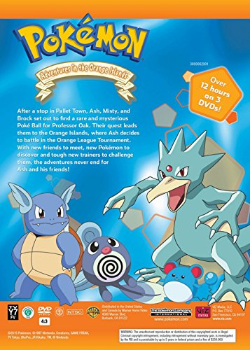 Pokemon-Adventures-in-the-Orange-Islands-The-Complete-Collection