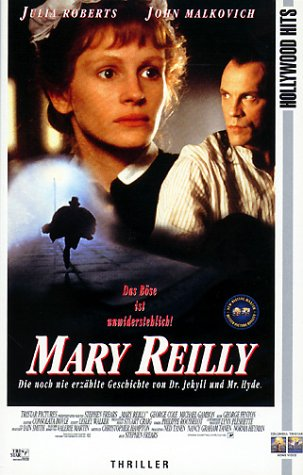 Mary Reilly [VHS]