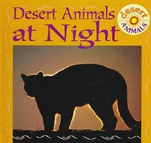 Desert Animals At Night Lynn M Stone New And Used