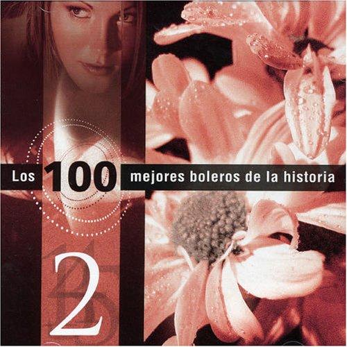 artist - Los 100 Mejores Boleros de LA Historia, Vol. 2 - Zortam Music