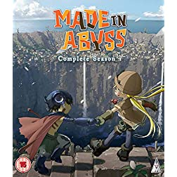 Made In Abyss 2019 [Blu-ray]
