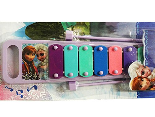 Disney Frozen Children Xylophone - 1