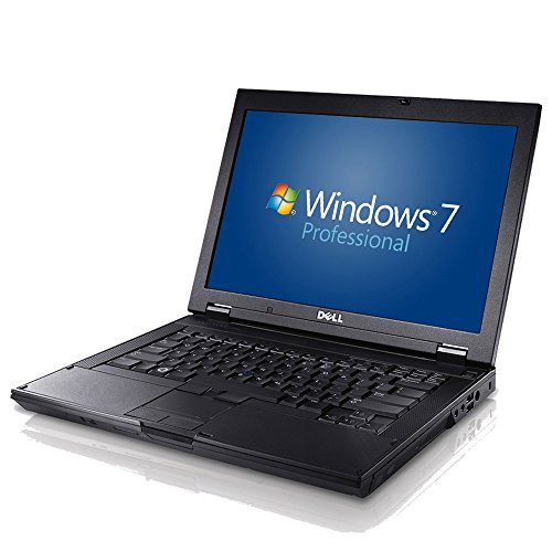 Click to buy Dell Latitude E5400 Windows 7 Pro Core 2 Duo Laptop Computer 4GB 160GB DVDRW - From only $119