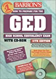 Barron's How to Prepare for the Ged: High School Equivalency Exam (Barron's Ged (Book & CD-Rom)) (0764174584) by Rockowitz, Murray
