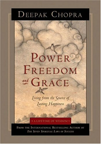 Power, Freedom and Grace (One Hour of Wisdom)