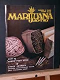 img - for Marijuana Monthly #3 book / textbook / text book