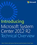 img - for Introducing Microsoft System Center 2012 R2 book / textbook / text book