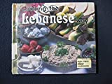 img - for Cooking the Lebanese Way (Easy Menu Ethnic Cookbooks) book / textbook / text book