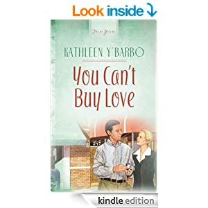 You Can't Buy Love (Truly Yours Digital Editions Book 474)