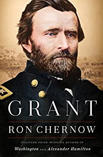 Book Cover: Grant
