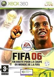 FIFA 06: En Route Pour la Coupe du Monde de la Fifa