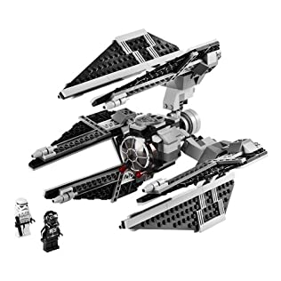LEGO Star Wars TIE Defender Set