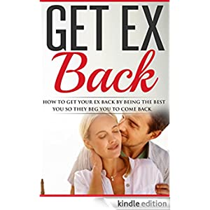 How to get an ex best friend back