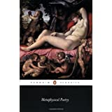 Metaphysical Poetry (Penguin Classics)by none