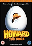 echange, troc Howard the Duck [Import anglais]