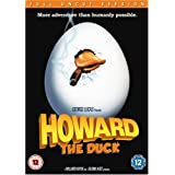 Howard The Duck [DVD]by Lea Thompson