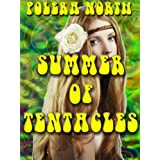 Summer of Tentacles ~ Polera North
