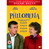 Judi Dench (Actor), Steve Coogan (Actor), Stephen Frears (Director) | Rated: Suitable for 12 years and over | Format: DVD   107 days in the top 100  (97)  Buy new:   £10.00  27 used & new from £10.00