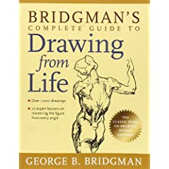 Bridgman's Complete Guide to Drawing from Life
