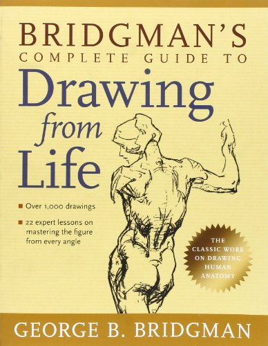Download Bridgman's Complete Guide to Drawing from Life