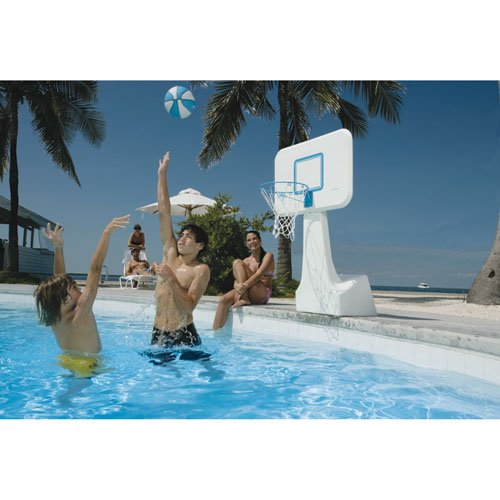 Water Basketball Hoops Blog Archive Cheap Pool Basketball Hoop Options