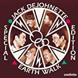 Earth Walk by Jack Dejohnette (2013-08-03)