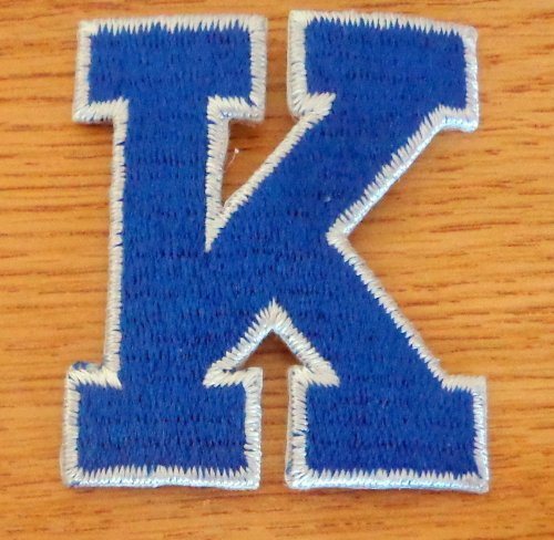 Kentucky Wildcats Logo Iron On Patch - Beyond Vision Mall
