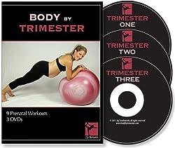 Pregnancy Fitness Dvd: Body By Trimester (February 10, 2012)