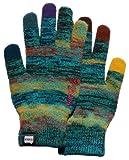 (エヴォログ)Evolg x Wildthings ダブルネーム別注 液晶タッチ対応手袋 【Amazon限定】 LET2307EW  BLUE Free