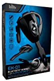 Gioteck EX-01 Bluetooth Headset For Sony Play-Station PS-3 4 Hands-free Earphone