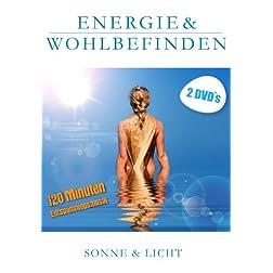 Energie & Wohlbefinden: Sonne & Licht