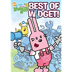 Wow! Wow! Wubbzy!: Best Of Widget