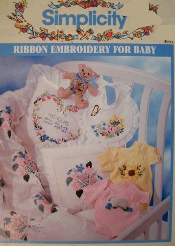 Embroidery For Baby front-1054180