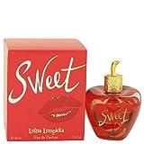 Lolita Lempicka First Fragrance Eau de Parfum Spray, 2.7 fl. oz. (Color: Red, Tamaño: 2.7 Ounce)