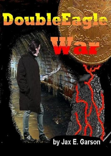 Double Eagle War (Blue Star Book 2)