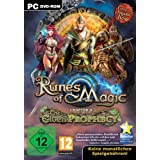 "Runes of Magic - Chapter II:  The Elven Prophecyvon ""Koch Media GmbH"""