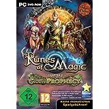 "Runes of Magic - Chapter II:  The Elven Prophecyvon ""Koch Media GmbH"""