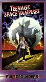 echange, troc Teenage Space Vampires [VHS] [Import USA]