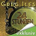 24 Stunden (Mississippi 2) Hörbuch von Greg Iles Gesprochen von: Uve Teschner