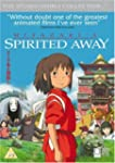 Spirited Away [DVD]