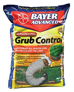 Bayer Season Long Grub Control - 24 lb. 700720A