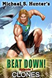 img - for Beat Down 1 - Clones book / textbook / text book