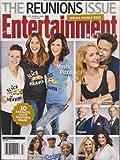 Entertainment Weekly Magazine October 25 November 1 2013