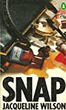 Snap (Penguin crime fiction) (0140041753) by Wilson, Jacqueline
