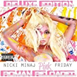 Nicki Minaj Pop CD, Pink Friday: Roman Reloaded [Deluxe Edition][+3 Bonus Tracks][002kr]