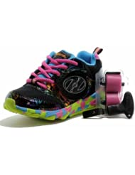 Heelys Girls Race FHeelys Girls Race Fashion Skate Sneakers Shoesbashion Skate Sneakers Shoes