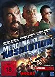 Mercenary: Absolution (Uncut)