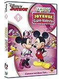 echange, troc La Maison de Mickey - 09 - Joyeuse Saint Valentin